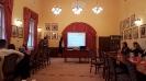 Workshops, Szent István University, Hungary